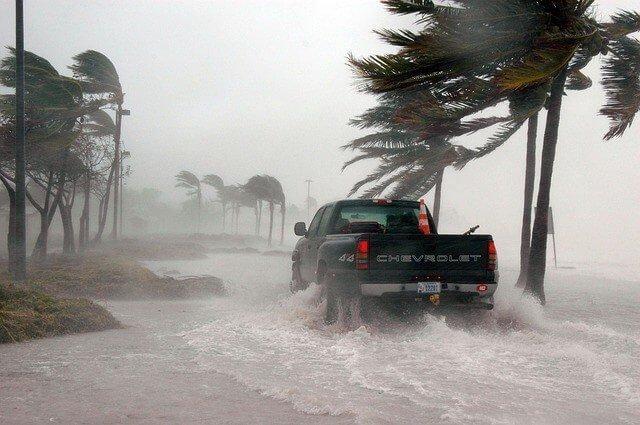 Hurricanes in Southwest Florida