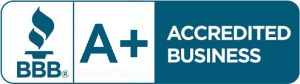 RE Appraisal Associates of SWFL BBB A Plus Rating Seal